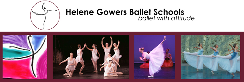Helene Gowers Ballet School