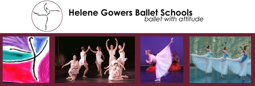 Helene Gowers Ballet School